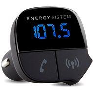 Energy Sistem Car Transmitter Music Bluetooth transzmitter - Vezeték nélküli FM transzmitter