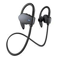 Energy Sistem Earphones Sport 1 BT Graphite - Mikrofonos fej-/fülhallgató