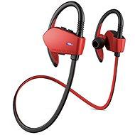 Energy Sistem Earphones Sport 1 BT Red - Mikrofonos fej-/fülhallgató