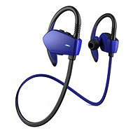 Energy Sistem Earphones Sport 1 BT Blue - Mikrofonos fej-/fülhallgató
