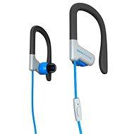 Energy Sistem Earphones Sport 1 Blue - Fej-/fülhallgató