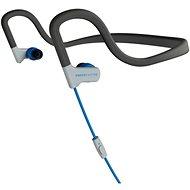Energy Sistem Earphones Sport 2 Blue - Fej-/fülhallgató