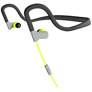 Energy Sistem Earphones Sport 2 Yellow - Mikrofonos fej-/fülhallgató