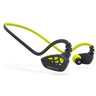 Energy Sistem Earphones Sport 3 Bluetooth Yellow - Mikrofonos fej-/fülhallgató