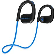 Energy Sistem Earphones BT Running 2 Neon Blue - Mikrofonos fej-/fülhallgató