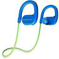 Energy Sistem Earphones BT Running 2 Neon Green - Mikrofonos fej-/fülhallgató