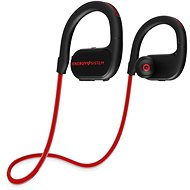 Energy Sistem Earphones BT Running 2 Neon Red