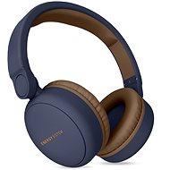 Energy Sistem Headphones 2 Bluetooth kék - Mikrofonos fej-/fülhallgató