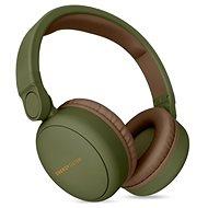 Energy Sistem Headphones 2 Bluetooth zöld - Mikrofonos fej-/fülhallgató