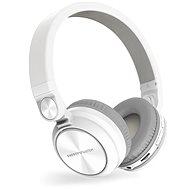Energy Sistem Headphones BT Urban 2 Radio White - Vezeték nélküli fül-/fejhallgató
