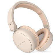 Energy Sistem Headphones 2 Bluetooth MK2 Beige - Vezeték nélküli fül-/fejhallgató