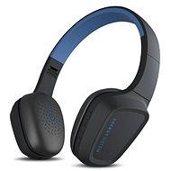 Energy Sistem Headphones 3 Blue - Mikrofonos fej-/fülhallgató