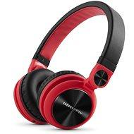 Energy Sistem DJ2 Red - Fej-/fülhallgató