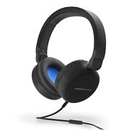 Energy Sistem Headphones Style 1 Talk Midnight - Fej-/fülhallgató