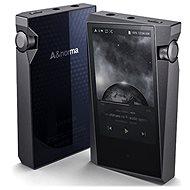 Astell&Kern A&norma SR15 black fekete - FLAC lejátszó