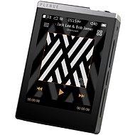 COWON PD 32GB - fekete/ezüst - FLAC lejátszó