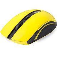 Rapoo 7200 egér - sárga - Egér