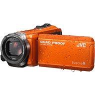 JVC GZ-R405D - Digitális videókamera