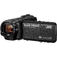 JVC GZ-RX605B - Digitális videókamera