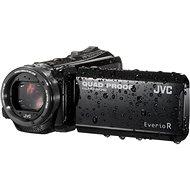 JVC GZ-R401B - Akciókamera