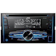 JVC KW R520 - Autórádió
