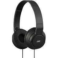 JVC HA-S180-B - Fej-/fülhallgató