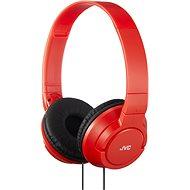 JVC HA-S180-R - Fej-/fülhallgató