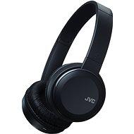 Vezeték nélküli fül-/fejhallgató JVC HA-S30BT B