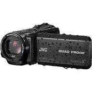JVC GZ-R445B - Digitális videókamera