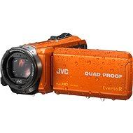 JVC GZ-R445D - Digitális videókamera