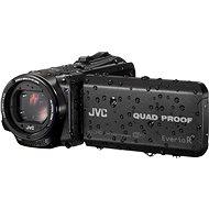 JVC GZ-RX625B - Digitális videókamera