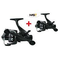 NGT Dynamic Carp 4000 AKCIÓ 1+1 INGYEN - Horgász orsó