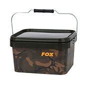 FOX Camo Square Bucket 5 l - Vödör