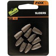 FOX Sliders 10db - Ólom