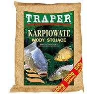 Traper Carp nem folyóvízre 2,5 kg - Csali keverék