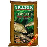 Traper Carp folyóvízhez 2,5 kg - Etetőanyag mix