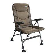 Zfish Deluxe GRN Chair - Horgászszék
