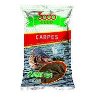 Sensas 3000 Club Carpes 1kg - Etetőanyag mix