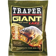 Traper Giant tó Super ponty 2.5kg - Etetőanyag mix