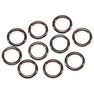 Carp´R´Us Snag Clip Rings 5mm 10db gyűrű - Gyűrű