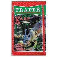 Traper Secret Carp piros 1kg - Etetőanyag mix
