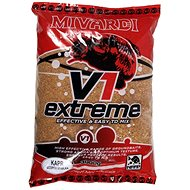 Mivardi - V1 Ponty Scopex Vanília 3kg - Etetőanyag mix