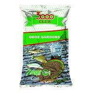 Sensas 3000 Club Gros Gardons 1 kg - Csali keverék