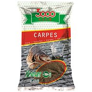 Sensas 3000 Club Carpes Rouge 2,5 kg - Csali keverék