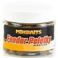 MiApproxaits Soft Feeder pellets Fokhagyma 50ml - Pelletek