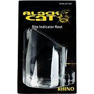 Black Cat Bite Indicator Rest - Tartó