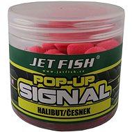 Jet Fish Pop-Up Signal Halibut/Fokhagyma 16mm 60g - Úszó bojlik