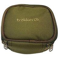 Trakker NXG Lead Pouch Twin Compartment - Tok