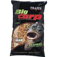 Trap Big Carp Fish Mix 2,5 kg - Etetőanyag mix