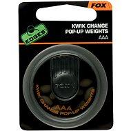 FOX Edges Kwik Change Pop-Up Weght AAA - Pellet